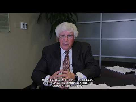 Maryland Defense Counsel 55th Anniversary Video