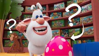 Буба - Серия #41 - Пасхальное яйцо
