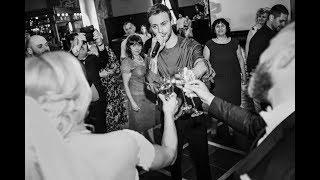 Макс Барских Туманы поёт на свадьбе у Алексея и Марии 7 июля 2017