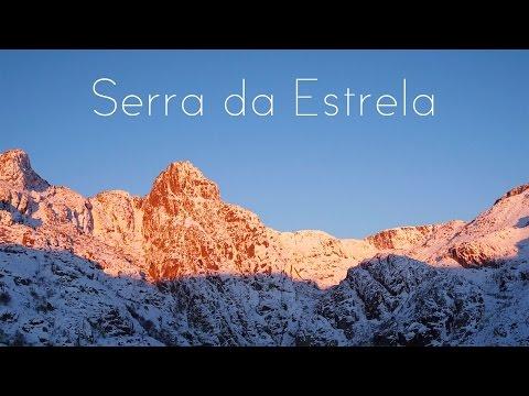 Hidden Heart - Autumn / winter | Coração Escondido — Outono / Inverno, Serra da Estrela, Portugal