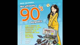 The Ultimate 90s Megamix Volume 1