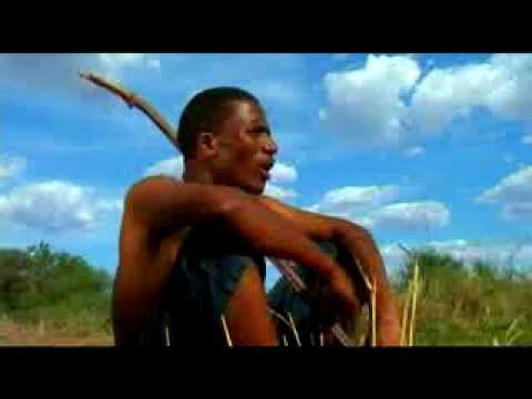 Sekopa Machesa trad. Group