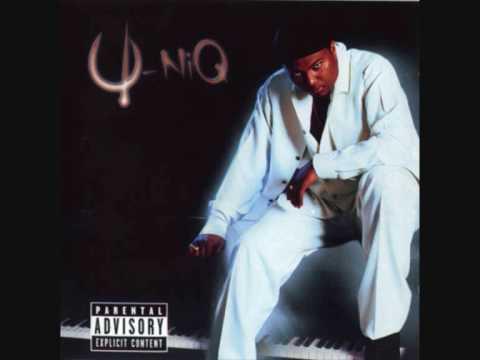 U-Niq - Straight Up Raw