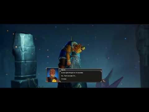 Iron Danger: Beta Gameplay  