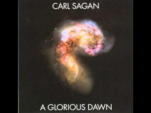 Carl Sagan - 'A Glorious Dawn'  ft Stephen Hawking (Symphony of Science)