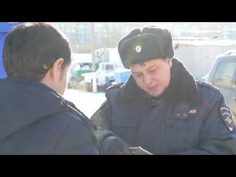Сотрудниками полиции пресечена незаконная трудовая деятельность иностранных граждан