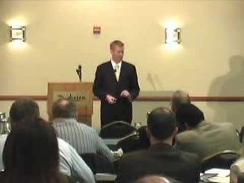 MLM Training  Think Inside the Box  Bryan Thayer