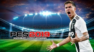 FTS 19 MOD PES 2019 Edition Android Offline 300MB New Transfers Update Best Graphics