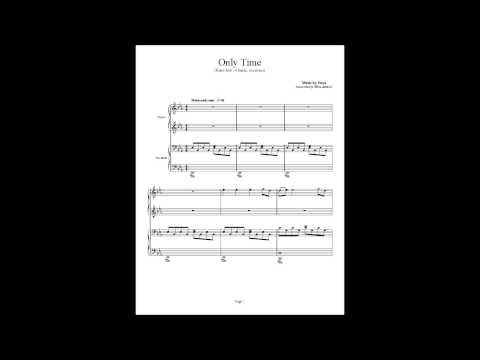 Only Time (duet) - Enya