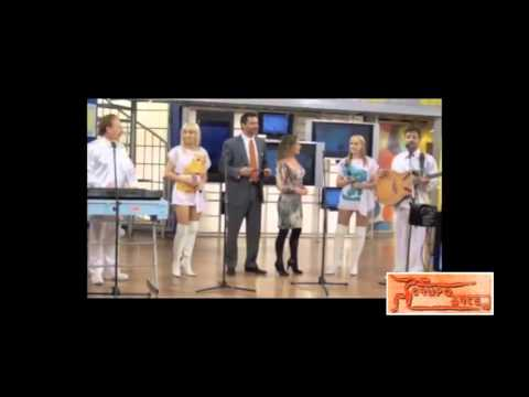 GRUPO ARTE SHOWS - TRIBUTO A ABBA
