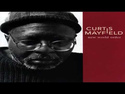 Curtis Mayfield ~ Oh So Beautiful (432 Hz) Produced by Narada Michael Walden | 90's R&B