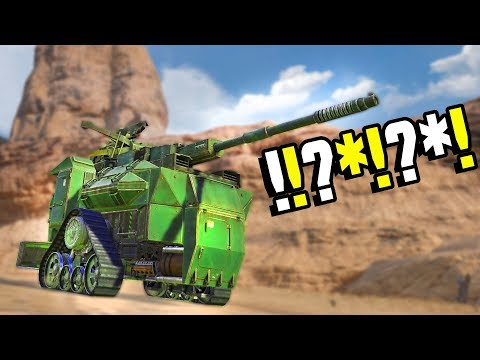 Crossout - THE BEST MICRO BEAST VEHICLE! (Crossout Gameplay)