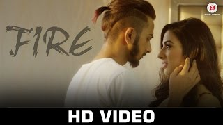 FIRE - Official Music Video | Ranjha Yaar | Hardik | Rap by Loffer Beatz