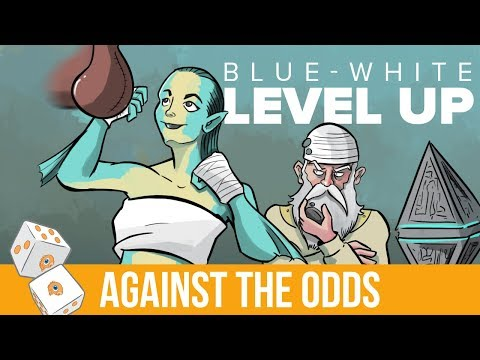 Against the Odds: UW Level Up