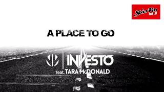 Investo feat. Tara McDonald - A Place To Go (Radio Edit)
