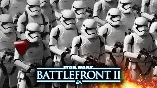 Star Wars Battlefront 2 - 120 Developers Working on Future DLC and Early Access Potential!