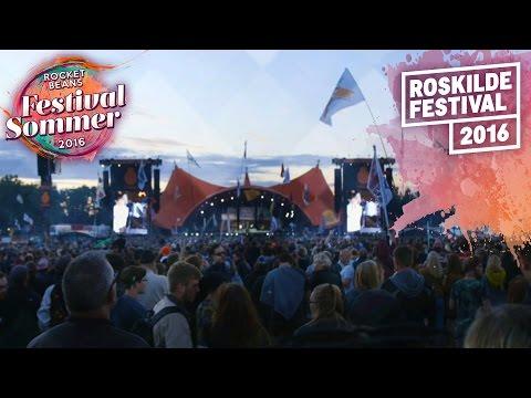 Roskilde Festival 2016: Food Tour #2, Interviews: Kakkmaddafakka & Liss   Festivalsommer   01.07.16
