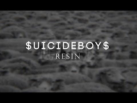 $UICIDEBOY$ - RESIN /// LEGENDADO