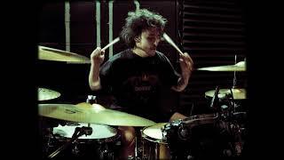 Numb (Transfuse) Drum Playthrough