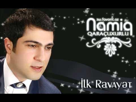 Namiq Qaraçuxurlu - Papanin Gul Balasi