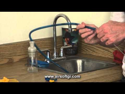 Airsoft GI - How to Clean Your Hydration Bladder