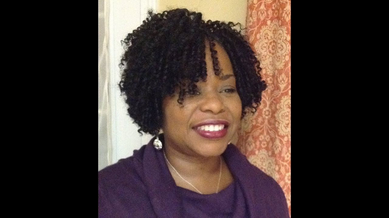 Ms Pk S How To Refresh Your Jamaican Crochet Braids 2