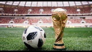 Предсказание! Вот кто станет победителем чемпионата мира по футболу 2018