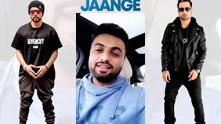 Munde Mar Jaange   Aarsh Benipal   Bohemia   Raghveer Boli