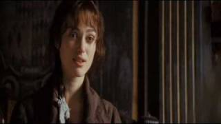 Pride & Prejudice - My Confession