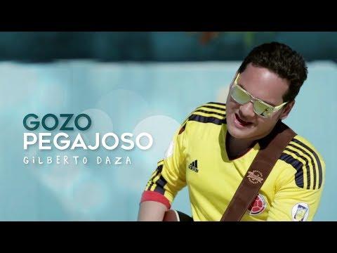 Gilberto Daza - Gozo Pegajoso (Video Oficial)