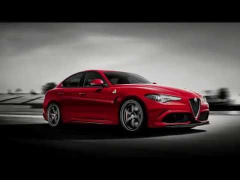 Alfa Romeo Giulia Pre-Order