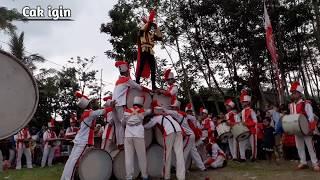 full atraksi drumband al mubarok di sumberdanti part 2
