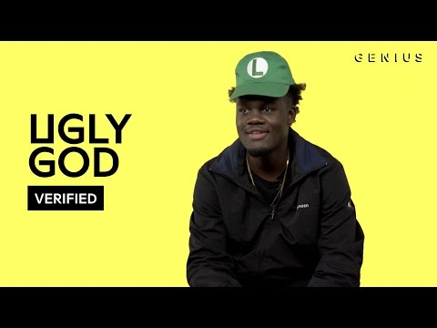 """Ugly God """"Water"""" Official Lyrics & Meaning 