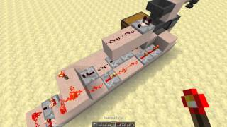 Как построить автомагазин в Minecraft(В данном видеогайде описан процесс постройки автомагазина в Minecraft, в котором используется стандартная..., 2016-03-19T08:47:23.000Z)