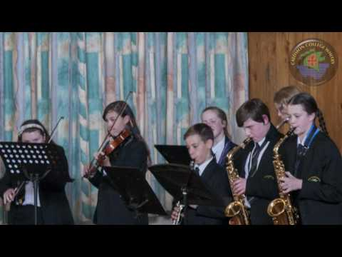 'Counting Stars' with St Hilda's of Buenos Aires