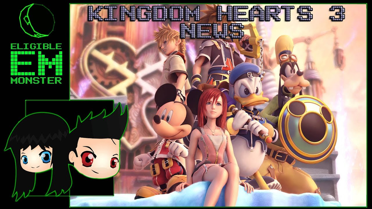 1000+ ideas about Kh3 Release Date on Pinterest