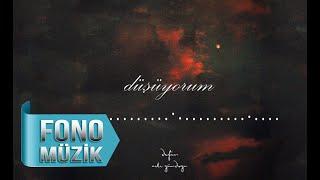 Defin ft  Asli Gundogu - Dusuyorum  Resimi