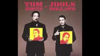Tom Jones & Jools Holland ~Good Morning Blues
