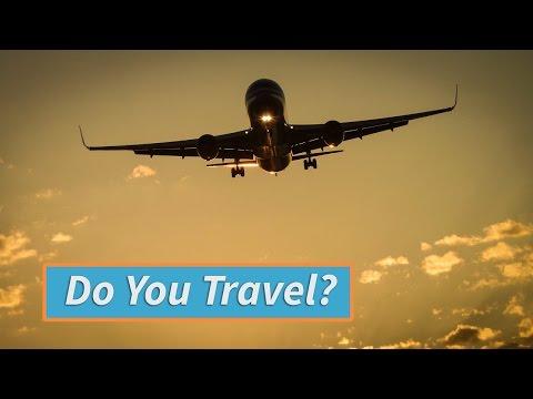 Hello from Ireland!! Do you Travel?