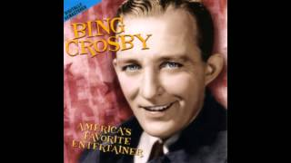 Bing Crosby - Sierra Sue (Billboard No.14 1940)