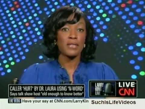LKL - Dr. Laura's Caller Speaks Out