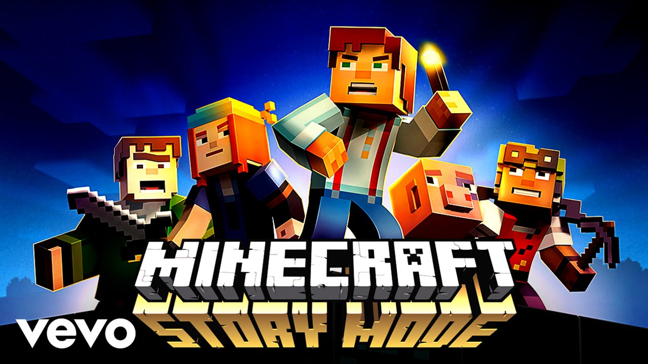 Kindle Fire Minecraft Story Mode Apk | Apkfreeze