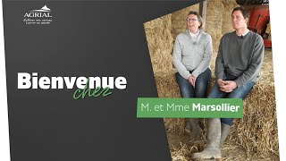 [Passion] Bienvenue chez… Stéphanie Marsollier à Ruillé-sur-Loir  (72)