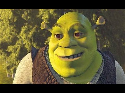 Top 10 Shrek Songs