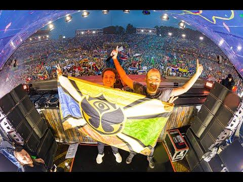 Vini Vici   Tomorrowland Belgium 2019 - W2