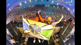 Download Vini Vici | Tomorrowland Belgium 2019 - W2