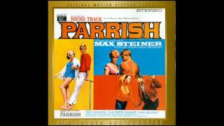 Parrish   Soundtrack Suite (Max Steiner)