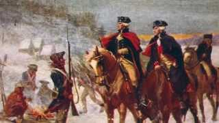 Valley Forge History Documentary