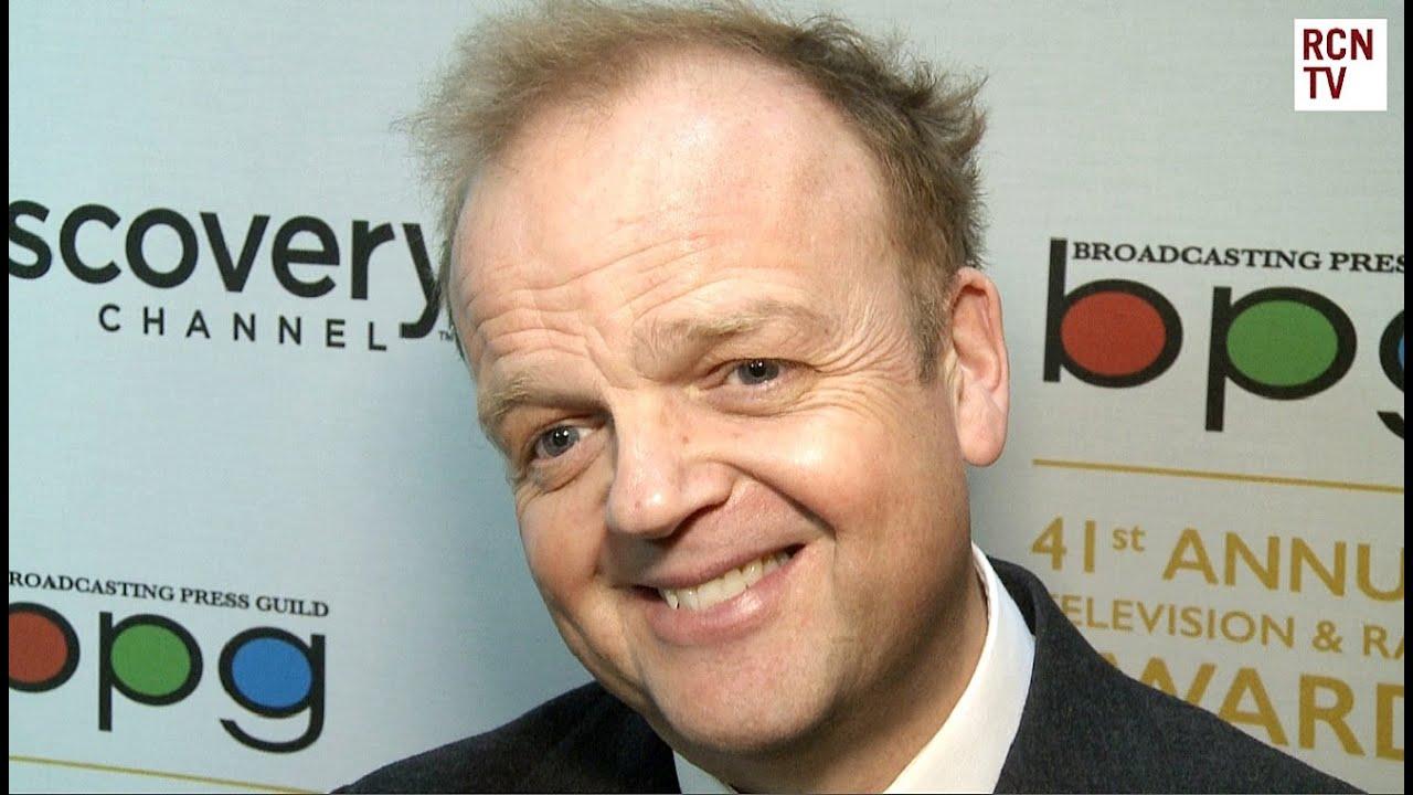 toby jones interview marvellous marvel jennifer lawrence youtube
