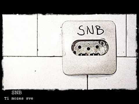 SNB  Ti mozes sve